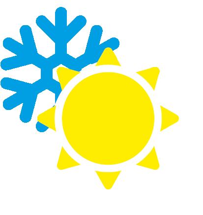 invierno-verano